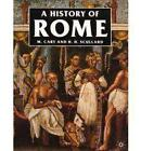A History of Rome: Down to the Age of Constantine by Max Cary, H. H. Scullard (Paperback, 1980)