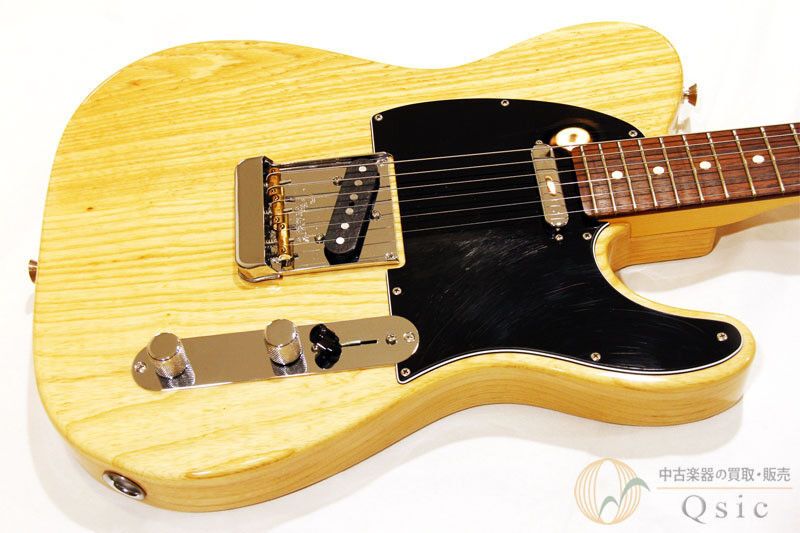 Fender American Professional Telecaster R NAT beutiful JAPAN rare useful EMS F S