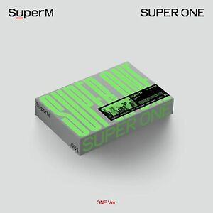 SuperM-Super-One-Ltd-One-Version-CD-NEU-OVP-VO-25-09-2020