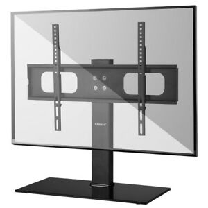 Ollieroo Hd02412 Table Top Tv Stand For