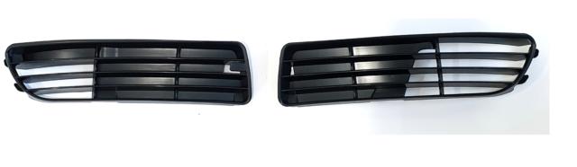 Stoßstangenleiste vorn rechts für Audi 80 8C B4 91-94