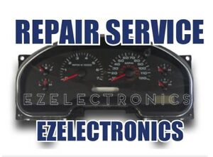 Details about 2004 TO 2008 FORD F150 INSTRUMENT CLUSTER REPAIR SERVICE