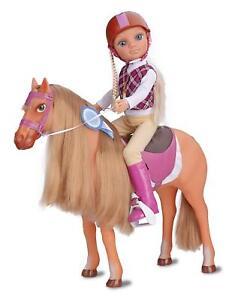 cavallo X 46 il 56 Famosa 15 Day 700013890 Cm A Nancy Adventures ha suono Of Ya8qzwI