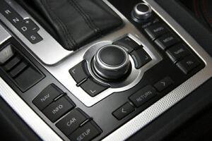 Audi-Q7-MMI-Navigation-2-G-Panneau-de-controle-Electronic-BOARD-4L0919610-4l0-919-610