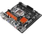 ASRock B150m-hds Intel B150 1151 Micro ATX Ddr4 HDMI