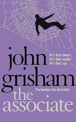 1 of 1 - The Associate, John Grisham | Paperback Book | Good | 9780099502234
