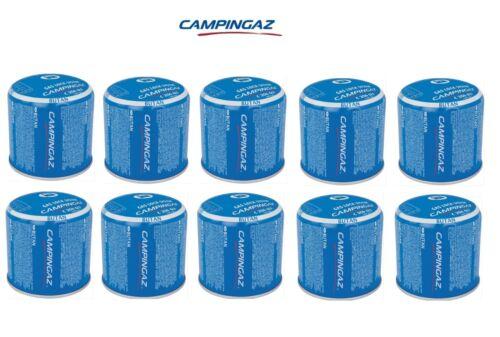 BOMBOLETTA CARTUCCIA CARTUCCE C206 GLS CAMPINGAZ GAS BUTANO *** 10 PEZZI  ***