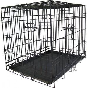 Happy-Pet-Fold-Flat-Pet-Dog-Crate