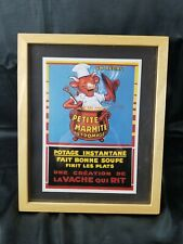 Cheese Ravioli Buitoni Pasta French Kitchen Food 16X20 Vintage Poster FREE S//H