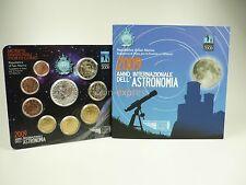 *** EURO KMS SAN MARINO 2009 BU Kursmünzensatz Coin Set Münzen Stempelglanz ***