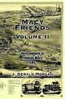Macy Friends Volume II 9781420871876 by J. Derald Morgan Book