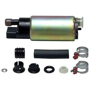 Electric Fuel Pump-New DENSO 951-0001