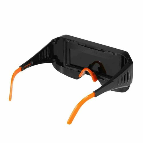 Automatic Dimming Welding Lens Solar Auto Welding Protect Eyes FB