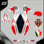 Grafiche-personalizzate-HUSQVARNA-TC-50-RiMotoShop-Ultra-grip miniatura 3