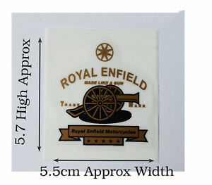 8a4178bf2685 Image is loading ROYAL-ENFIELD-CLASSIC-MOTORBIKE-FUEL-PETROL-TANK-TOP-