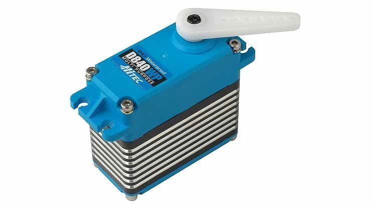 Hitec D840WP Mega Escala WP Servo