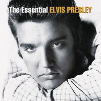 Elvis Presley - Essential Elvis Presley [new Vinyl] on Sale