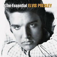 Elvis Presley - Essential Elvis Presley [new Vinyl] on Sale