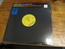 ROBERT PLANT Live at Knebworth 1990 RSD 2021 6/12 LP sealed VINYL Record NEW