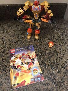 Lego-Bionicle-71308-Tahu-Uniter-of-Fire