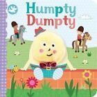 Little Learners Humpty Dumpty by Parragon Books Ltd (Board book, 2017)