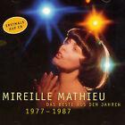 Das Beste der Jahre 77-87 by Mireille Mathieu (CD, Sep-1998, Ariola (Germany))