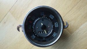 Tacho, Kombiinstrument, VW Käfer 1200 / 1300, Bj. 1962 - 1967 Nr. 113957021C