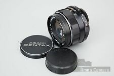 Asahi Pentax Super-Takumar 50mm f/1.4 f 1.4 Lens for M42 Mount