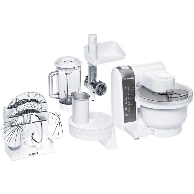 Bosch MUM4855 Küchenmaschine 600 W   eBay