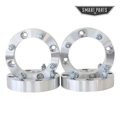 "3//8/"" stud spacers 2.5/"" per side Polaris Trail Blazer ATV Wheel Spacers 5/"""