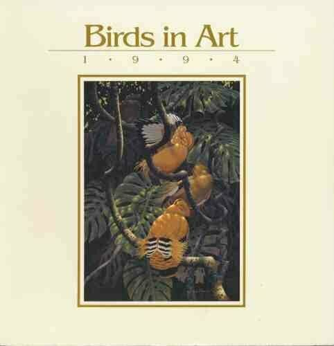 Birds in Art  1994