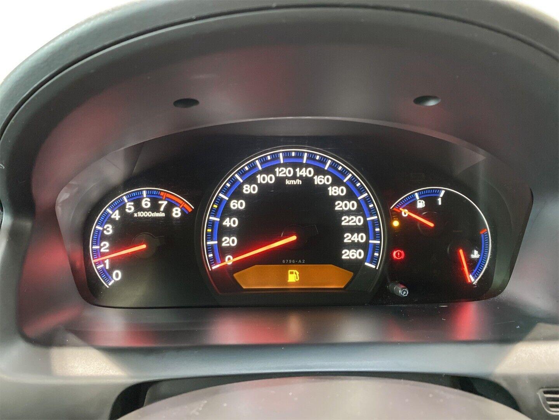 Honda Accord 2,0 Elegance - billede 11