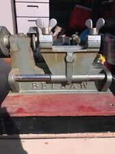 belsaw key machine