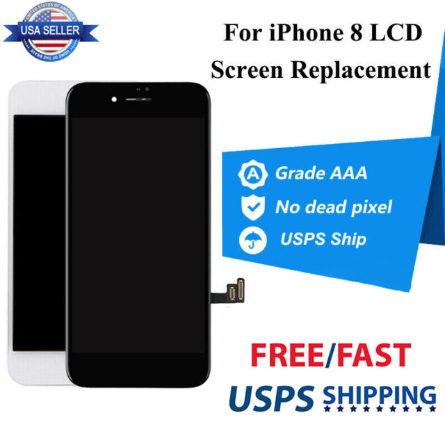 For iPhone 8 A1863 A1905 LCD Touch Screen Display Replacement Digitizer  Assembly