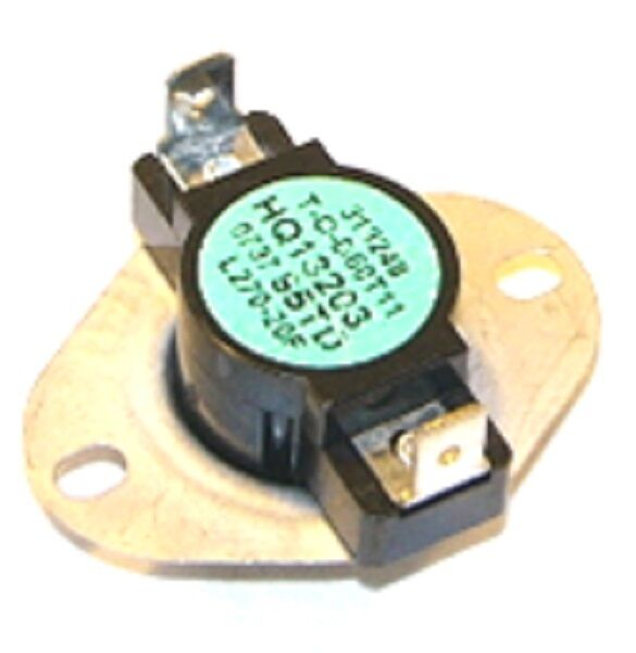 Heil Quaker Icp 1320365 250-270f Auto Limit Switch