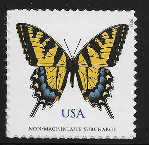 US-Scott-4999-Single-2015-Butterfly-VF-MNH