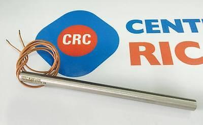 Candeletta D'accensione 300w L155 Ricambio Per Stufe A Pellet Codice: Crc9991142