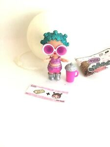 LOL-Surprise-Cosmic-Queen-Glitter-Series-Big-Sisters-Rare-Pearl-Ball-NEW