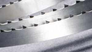 2-x-Lames-de-scie-ruban-2120mm-largeur-16mm-pour-KITY-612