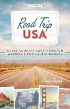 Road Trip USA : Cross-Country Adventures on America's Two-Lane Highways by...