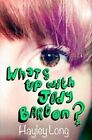 What's Up with Jody Barton? by Hayley Long (Paperback, 2014)