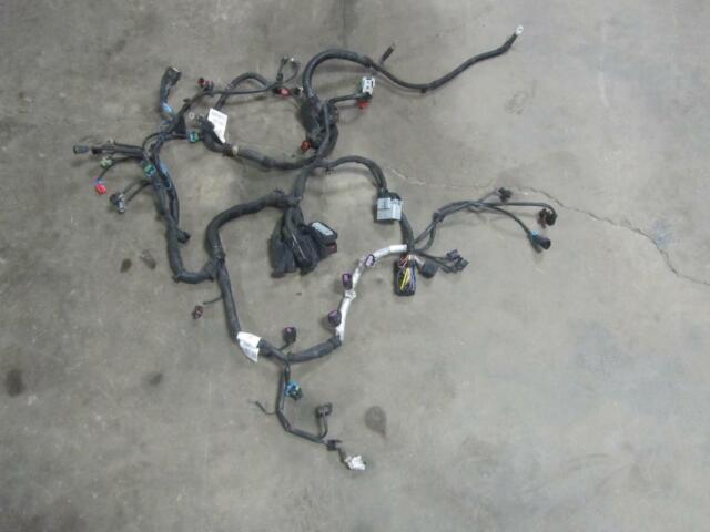 14 Buick Verano Engine Wire Harness Wiring 2 0 2 0l Turbo