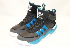 Tama Negro 5 o Fyw de Originals 11 11 Division 10 Azul deporte Adidas Zapatillas q8wfB0
