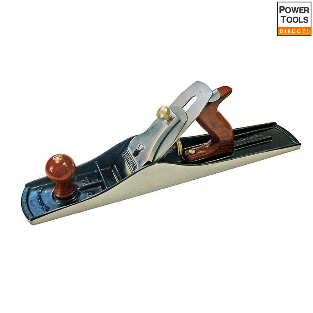 Faithfull No.6 Fore Plane (2.3 8in)