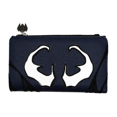 Loungefly Marvel Venom Eyes Flap Wallet NEW IN STOCK