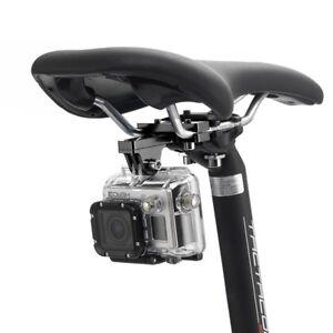 Aluminium-Alloy-Bike-Bicycle-Seat-Cushion-Mount-for-GoPro-HERO-6-5-4-2-3-1