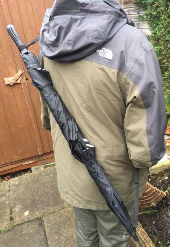 Parapluie bandoulière Made in UK