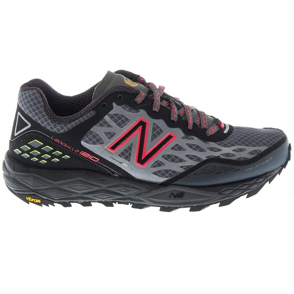 New Balance 1210 Leadville Running Shoes - Trail - 10.5 D - Womens - 10 1/2