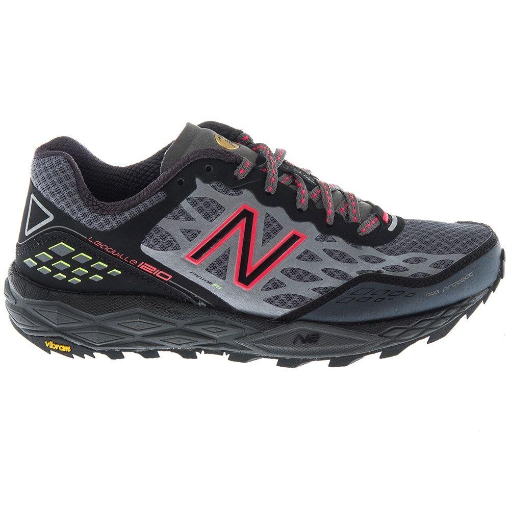 New Balance 1210 Leadville schuhe - Trail - 6.5B - damen - Brand New