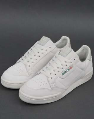adidas Continental 80 Trainers in Raw